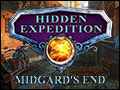 Hidden Expedition - Midgard's End Deluxe