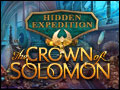 Hidden Expedition - The Crown of Solomon Deluxe
