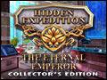 Hidden Expedition - The Eternal Emperor Deluxe