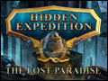 Hidden Expedition - The Lost Paradise Deluxe