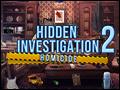 Hidden Investigation 2 - Homicide Deluxe