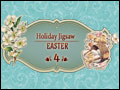 Holiday Jigsaw Easter 4 Deluxe