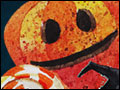 Holiday Jigsaw Halloween 4 Deluxe