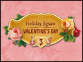 Holiday Jigsaw Valentine's Day 3 Deluxe