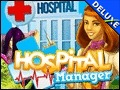 Hospital Manager Deluxe