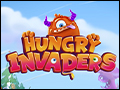 Hungry Invaders Deluxe