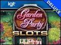IGT Slots Garden Party