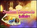 Indian Legends Solitaire Deluxe