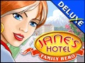 Jane's Hotel - Family Hero