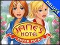 Jane's Hotel Super Pack