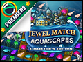 Jewel Match Aquascapes Deluxe
