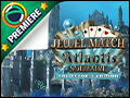 Jewel Match Atlantis Solitaire Deluxe