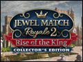 Jewel Match Royale 2 - Rise of the King Deluxe