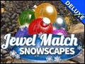 Jewel Match Snowscapes