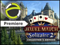 Jewel Match Solitaire 2 Deluxe