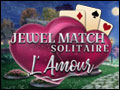 Jewel Match Solitaire - L'Amour Deluxe