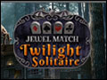 Jewel Match Twilight Solitaire Deluxe