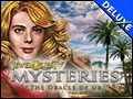 Jewel Quest Mysteries -The Oracle of Ur