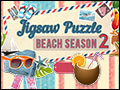 Jigsaw Puzzle Beach Season 2 Deluxe