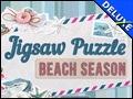 Jigsaw Puzzle Beach Season