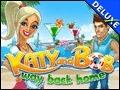 Katy and Bob - Way Back Home