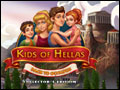 Kids of Hellas - Back To Olympus Deluxe