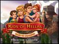 Kids of Hellas - Back To Olympus Deluxe