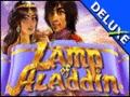 Lamp of Aladdin Deluxe