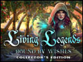 Living Legends - Bound by Wishes Deluxe
