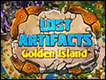 Lost Artifacts - Golden Island Deluxe