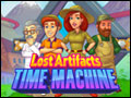 Lost Artifacts - Time Machine Deluxe