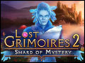 Lost Grimoires 2 - Shard of Mystery Deluxe