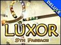 LUXOR 5th Passage