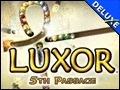 LUXOR 5th Passage