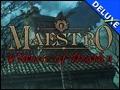 Maestro - Music of Death Deluxe