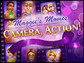 Maggie's Movies - Camera, Action Deluxe