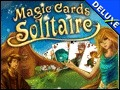 Magic Cards Solitaire Deluxe