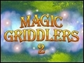 Magic Griddlers 2 Deluxe