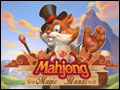 Mahjong Magic Islands Deluxe