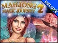 Mahjong Magic Journey 2 Deluxe