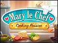 Mary le Chef - Cooking Passion Deluxe