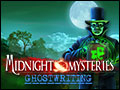 Midnight Mysteries - Ghostwriting Deluxe