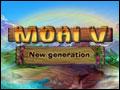 Moai 5 - New Generation Deluxe