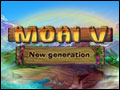 Moai 5 - New Generation Deluxe
