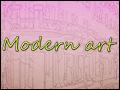 Modern Art Deluxe