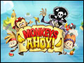 Monkeys Ahoy! Deluxe
