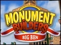 Monument Builders - Big Ben Deluxe