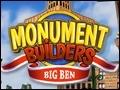 Monument Builders - Big Ben Deluxe