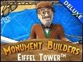 Monument Builders - Eiffel Tower