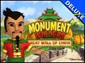 Monument Builders - Great Wall of China